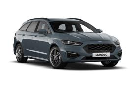 Ford Mondeo Estate Estate 2.0 EcoBlue 150PS Titanium Edition 5Dr Auto [Start Stop]