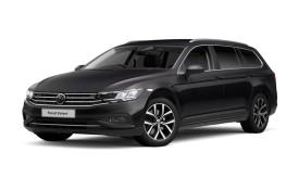 Volkswagen Passat Estate Estate 1.5 TSI EVO 150PS SEL 5Dr Manual [Start Stop]