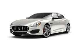 Maserati Quattroporte Saloon Saloon 3.0 V6 430PS S GranSport 4Dr ZF [Start Stop]