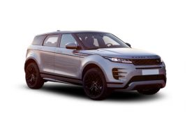 Land Rover Range Rover Evoque SUV SUV 5Dr FWD 2.0 D 150PS R-Dynamic S 5Dr Manual [Start Stop]