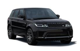 Land Rover Range Rover Sport SUV SUV 5.0 P V8 575PS SVR 5Dr Auto [Start Stop] [5Seat]