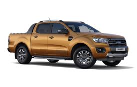 Ford Ranger Pickup PickUp Double Cab 4wd 2.0 EcoBlue 4WD 213PS Limited Pickup Double Cab Manual