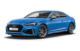 Audi A5 Coupe RS5 Coupe quattro 2Dr 2.9 TFSI V6 450PS Carbon Black 2Dr Tiptronic [Start Stop]