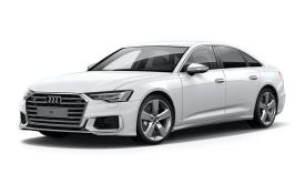 Audi A6 Saloon 50 Saloon quattro 3.0 TDI V6 286PS S line 4Dr Tiptronic [Start Stop]