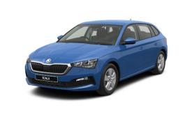 Skoda Scala Hatchback Hatch 5Dr 1.0 TSi 110PS SE 5Dr DSG [Start Stop]