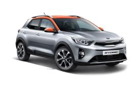 Kia Stonic SUV SUV 5Dr 1.0 T-GDi MHEV 118PS GT Line 5Dr DCT [Start Stop]