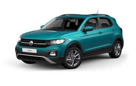 Volkswagen T-Cross SUV SUV 1.0 TSI 95PS United 5Dr Manual [Start Stop]