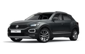 Volkswagen T-Roc SUV SUV 2wd 1.6 TDI 115PS S 5Dr Manual [Start Stop]
