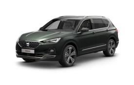 SEAT Tarraco SUV SUV 2.0 TDI 150PS XCELLENCE Lux 5Dr Manual [Start Stop]