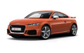 Audi TT Coupe RS Coupe quattro 2.5 TFSI 400PS  3Dr S Tronic [Start Stop]