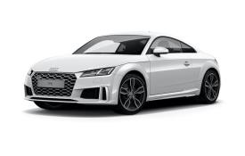 Audi TT Coupe 45 Coupe 2.0 TFSI 245PS Black Edition 3Dr Manual [Start Stop] [Technology]