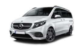 Mercedes-Benz V Class MPV V300 Long 5Dr 2.0 d 239PS Sport 5Dr G-Tronic+ [Start Stop] [8Seat]