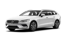 Volvo V60 Estate Estate 2.0 D3 150PS Inscription Plus 5Dr Auto [Start Stop]