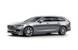 Volvo V90 Estate Estate AWD 2.0 D5 235PS R DESIGN 5Dr Auto [Start Stop]