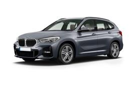 BMW X1 SUV xDrive20 SUV 2.0 d 190PS M Sport 5Dr Auto [Start Stop] [Tech II Pro]