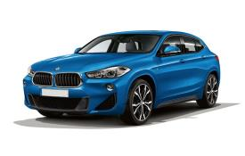 BMW X2 SUV sDrive20 SUV 2.0 i 192PS SE 5Dr DCT [Start Stop]