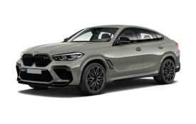 BMW X6 SUV xDrive30 SUV 3.0 d MHT 286PS M Sport 5Dr Auto [Start Stop] [Tech Pro]