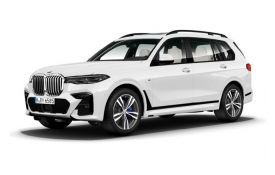 BMW X7 SUV xDrive40 SUV 3.0 i MHT 340PS  5Dr Auto [Start Stop] [6Seat]