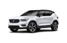 Volvo XC40 SUV SUV 2.0 B4 MHEV 197PS Inscription 5Dr Auto [Start Stop]