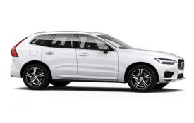 Volvo XC60 SUV SUV AWD PiH 2.0 h T8 Twin Engine 11.6kWh 390PS Inscription 5Dr Auto [Start Stop]