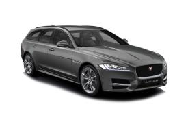 Jaguar XF Estate Sportbrake 2.0 d MHEV 204PS R-Dynamic HSE 5Dr Auto [Start Stop]